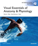 Visual Essentials of Anatomy & Physiology Plus Mastering A&P with eText -- Access Card Package: International Edition