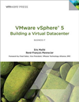 VMware vSphere 5 (R) Building a Virtual Datacenter