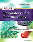 Rau\'s Respiratory Care Pharmacology