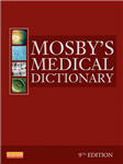 Mosby\'s Medical Dictionary