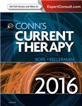 Conn\'s Current Therapy: 2016