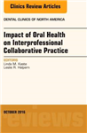 Impact of Oral Health on Interprofessional Collaborative Pra