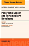 Pancreatic Cancer and Periampullary Neoplasms, An Issue of S