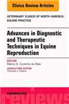 Advances in Diagnostic and Therapeutic Techniques in Equine