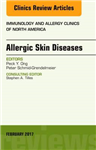 Allergic Skin Diseases, An Issue of Immunology and Allergy C