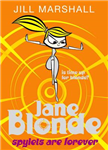 Jane Blonde: Spylets Are Forever