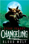 Changeling: Blood Wolf