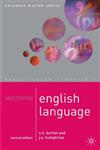Mastering English Language