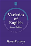 Varieties of English: An Introduction to the Study of Language