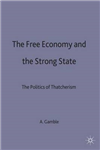 Free Economy and the Strong State