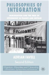 Philosophies of Integration: Immigration and the Idea of Citizenship in France and Britain