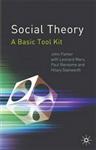Social Theory: A Basic Tool Kit