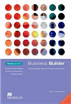 Business Builder Teacher's Resource Modules 4-6