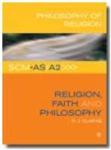 SCM AS/A2 Religion, Faith and Philosophy
