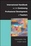 International Handbook on the Continuing Professional Development of Teachers