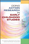 Doing Action Research in Early Childhood Studies: A step-by-