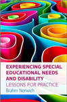 Experiencing Special Educational Needs and Disability: Lesso