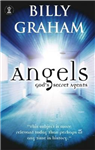 Angels: God\'s Secret Agents
