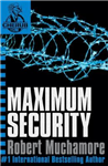 CHERUB: Maximum Security