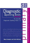 Diagnostic Spelling Tests: Primary Manual