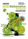 GCSE Maths Higher Homework Book