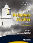 Edexcel Religious Studies for AS