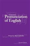 Gimson\'s Pronunciation of English
