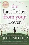 Last Letter from Your Lover