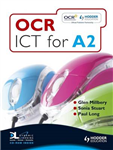OCR ICT for A2: Student Book