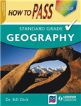 How to Pass Standard Grade Geography Colour Edition