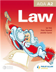 AQA A2 Law: Textbook