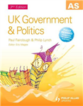 AS UK Government & Politics Textbook