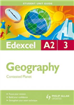 Edexcel A2 Geography: Congested Planet: Unit 3