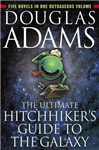 The Ultimate Hitchhiker\'s Guide to the Galaxy