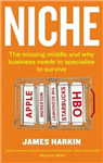 Niche: The missing middle and why business needs to specialise to survive