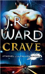 Crave: Number 2 in series