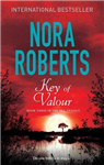 Key Of Valour: Number 3 in series