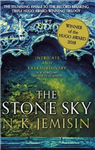 The Stone Sky: The Broken Earth, Book 3, WINNER OF THE NEBULA AWARD 2018