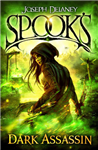 Spook's: Dark Assassin