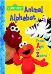 Animal Alphabet: Sesame Street