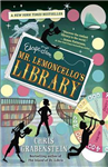 Escape from Mr. Lemoncello\'s Library