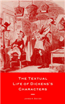 The Textual Life of Dickens\' Characters