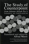 The Study of Counterpoint: From Johann Joseph Fux\'s Gradus ad Parnassum