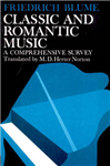 Classic and Romantic Music: A Comprehensive Survey