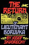 The Return of Lieutenant Boruvka