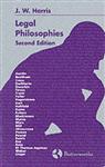 Legal Philosophies
