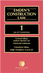 Emden's Construction Law: 2005