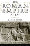 The Roman Empire at Bay, AD 180-395