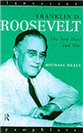 Franklin D.Roosevelt: The New Deal and War