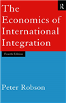 Economics of International Integration